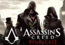 Assassin's Creed Syndicate   Где лежат ? сохранения