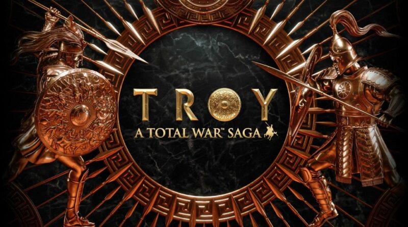 A Total War Saga: Troy | Где лежат ? сохранения