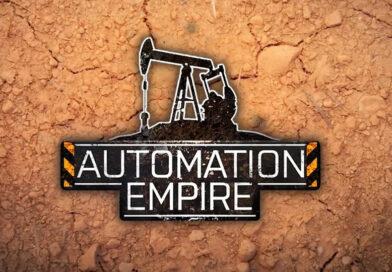 Automation Empire | Где лежат ? сохранения